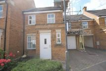 3 bed Terraced home in Lancelot Road, Stapleton...