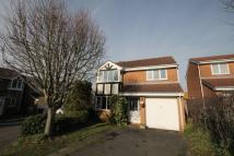 4 bedroom Detached home for sale in The Worthys, Bristol