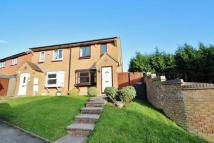 Detached home to rent in Ellicks Close, Bristol