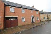 semi detached property in Adelante Close, Bristol