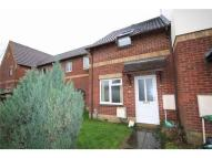 Terraced home to rent in Paddock Close, BRISTOL