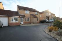 semi detached property in Westfield Way...