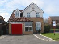 Wheatfield Drive Detached property to rent