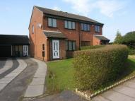 3 bed semi detached home in Slimbridge Close, Yate