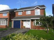 4 bedroom Detached property in Hudson Close, Yate
