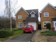 Detached property in Lower Moor Road, YATE