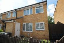 Chedworth Terraced house to rent