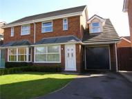 3 bedroom End of Terrace property in Pear Tree Hey...