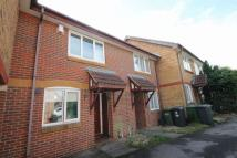 Terraced house in Summers Mead...