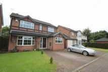 4 bedroom Detached home in Hudson Close, Yate...