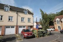 End of Terrace house to rent in Laddon Mead...