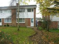 3 bed semi detached house in Goldcrest Road...