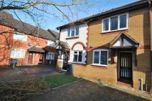 2 bed Terraced house in Long Mead, Brimsham Park...