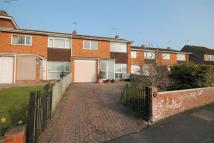 3 bed semi detached house in Melbourne Drive...