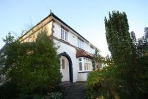 3 bed semi detached house in Westbury Lane, BRISTOL