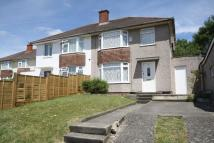3 bedroom semi detached property in Maskelyne Avenue, Bristol