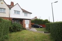 3 bed semi detached house for sale in Sarum Crescent, Bristol