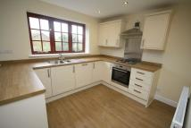 3 bedroom new property in Henbury Road...