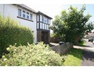 3 bedroom semi detached house in Westbury Court Road...