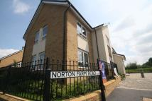 Apartment in Norton Farm Road...