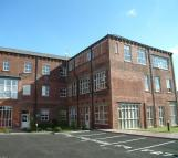 2 bedroom Apartment to rent in Denton Mill Close...