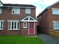 3 bedroom semi detached house in Balmoral Close, Penrith...
