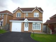 4 bed Detached property in Watermans Walk, Carlisle...