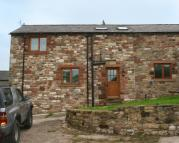 2 bedroom Barn Conversion in Alexandra Cottage Castle...