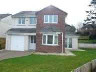 Detached home in Longthwaite Grove...