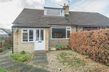 3 bed Bungalow in 40 Eccles Close, Hope...
