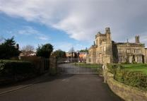 Apartment to rent in Abbeydale Hall, Dore...