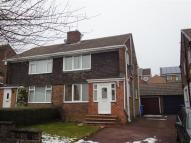 semi detached house in 47 Barncliffe Road...
