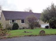 3 bedroom Detached property to rent in 20 Eaton Drive, Baslow...