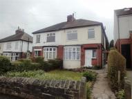 3 bedroom semi detached home in 51 Brooklands Crescent...