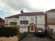 4 bed semi detached home in 133 Springfield Road...