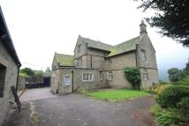 semi detached house in The Presbytery...