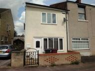 semi detached home in 34 Hartington Road...