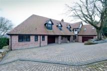 4 bedroom Detached house for sale in Beechcroft, Croft Lane...