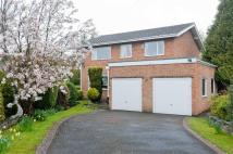 4 bed Detached house for sale in 16, Knowle Croft...