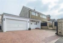 4 bedroom Detached house in 20, Rosamond Avenue...
