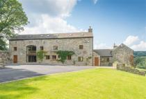 6 bed Barn Conversion for sale in Newmay House Farm...