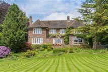6 bed Detached home for sale in Woodfall House...