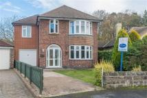 4 bed Detached property for sale in 38, Elwood Road, Bradway...