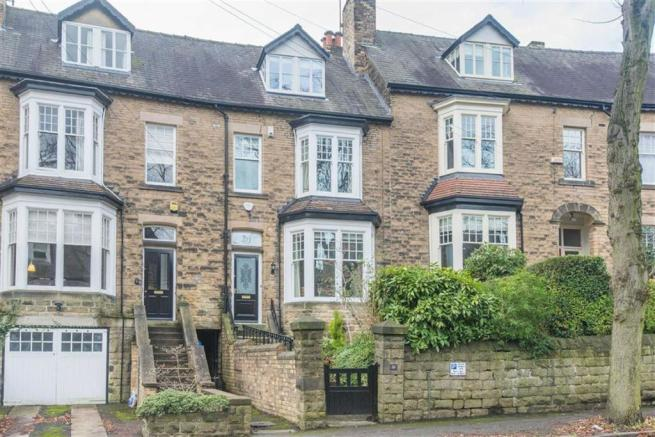 Broomhill Sheffield Property For Sale
