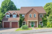 4 bed Detached property for sale in 21, Petworth Drive...