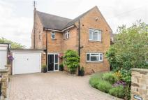3 bed Detached property for sale in 26, Rushley Drive, Dore...