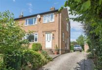 3 bedroom semi detached home for sale in 42, Vernon Road, Dore...
