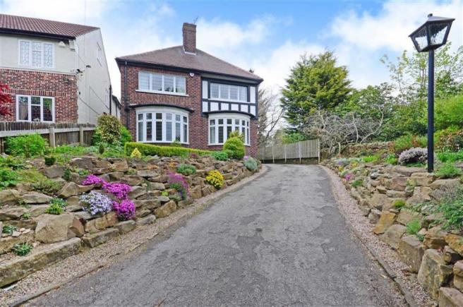 4 Bedroom Detached House For Sale In 24 Knowle Lane Ecclesall