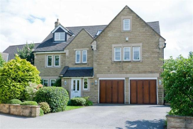 Property For Sale Lodge Moor Sheffield