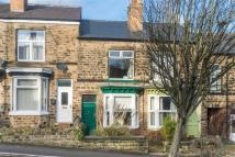 Terraced property for sale in Forres Road, Crookes...